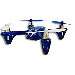 Hubsan X4 H107L Royal Blue