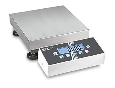 La Industria Báscula Max 24 kg: D=0,002 kg: Amazon.es: Industria, empresas y ciencia