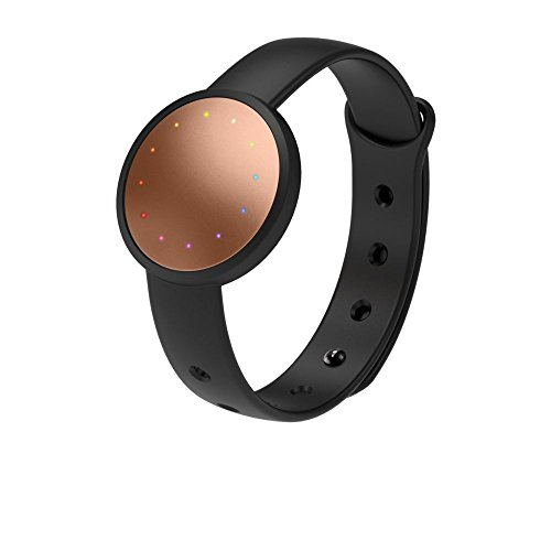 Misfit Wearables MIS2001 2017 Shine 2 Rose Gold