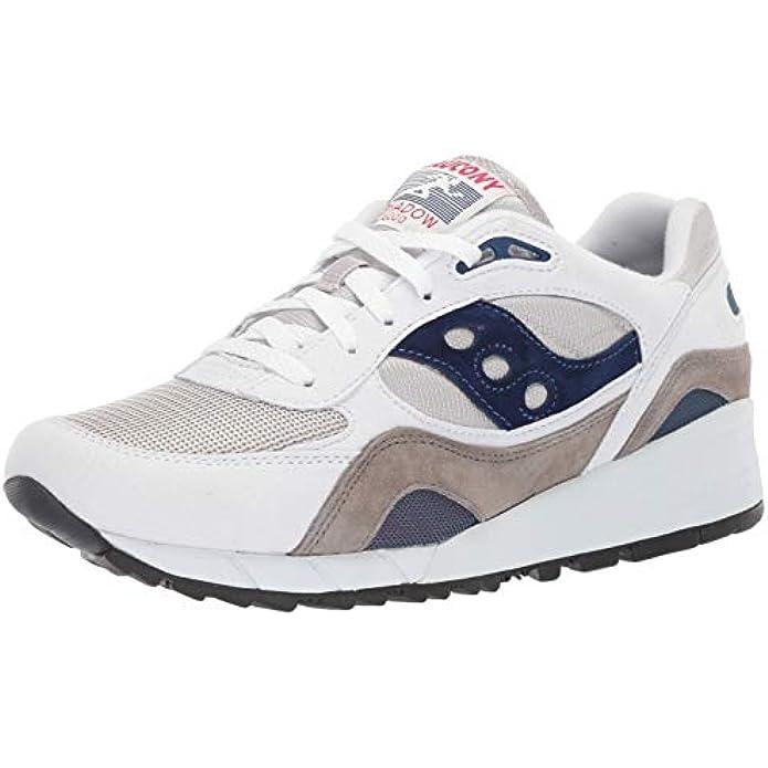 Saucony Men's Shadow 6000 Sneaker