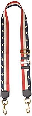 Marc Jacobs Stars and Stripes Strap