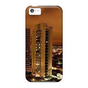 MMZ DIY PHONE CASEPremium [tnDml877vGBct]hong Kong Case For ipod touch 4- Eco-friendly Packaging