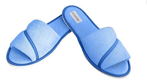 casa para Azul aveente estar por Zapatillas mujer de BgqIg8