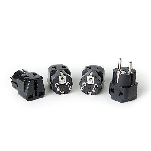 OREI-2-in-1-USA-to-Europe-Adapter-Plug-Schuko-Type-EF---4-Pack-Black