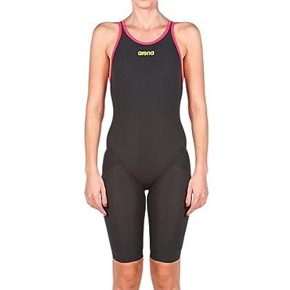 Image of Arena Powerskin Carbon Flex VX - Open Back Kneeskin Dive Skins