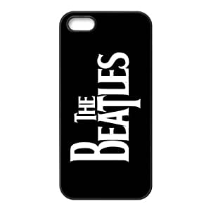Custom The Beatles Back Cover Case for iphone 5,5S JN-1037 by runtopwell