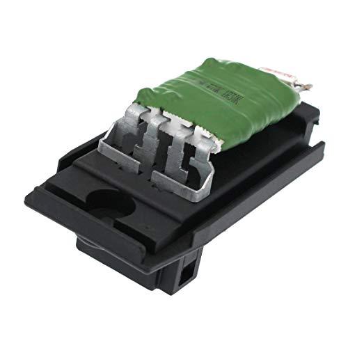 HZYCKJ Blower Resistor Heater Motor Blower Fan Resistor OEM # 1311115: