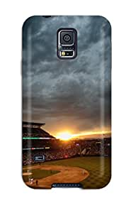 Elliot D. Stewart's Shop colorado rockies MLB Sports & Colleges best Samsung Galaxy S5 cases 7829975K372754528