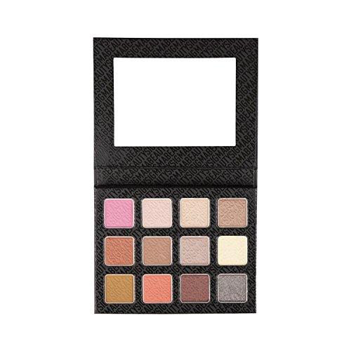 Sigma Eye Shadow Palette -Option Brilliant & ()