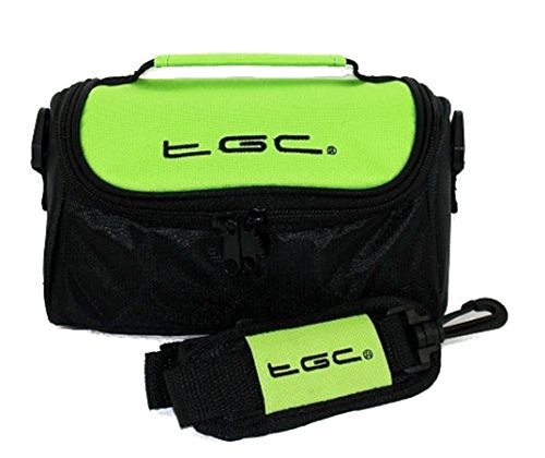 Mujer Electric Hombro Negro Green amp; amp; para Black Purple Electric Black al Bolso TGC EnqvIX