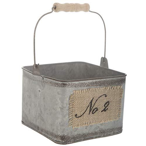 Nambe Miniature Nativity Storage Box MT1073