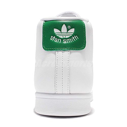 Adidas Originals Mens Stan Smith Metà Scarpe Da Ginnastica Bb0069,13