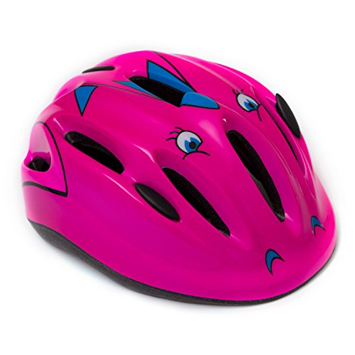 SUNVP Kids Bike Helmet HiCool Riding Helmet Multi-Use Kids H
