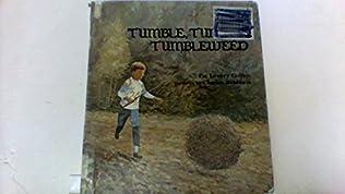 book cover of Tumble, Tumble, Tumbleweed