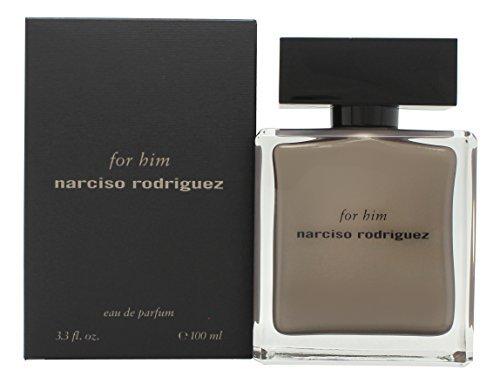 For Him Musc Collection - Eau de Parfum 3.4 fl oz by Narciso Rodriguez ()