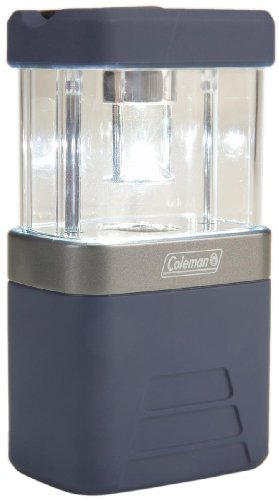 Coleman Pack Away LED Mini Lantern (Colors May Vary), Outdoor Stuffs
