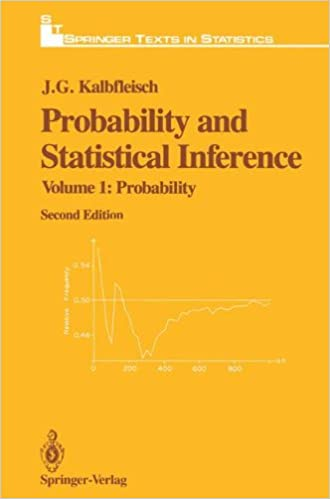 Amazon probability and statistical inference volume 1 probability and statistical inference volume 1 probability springer texts in statistics 2nd edition fandeluxe Gallery