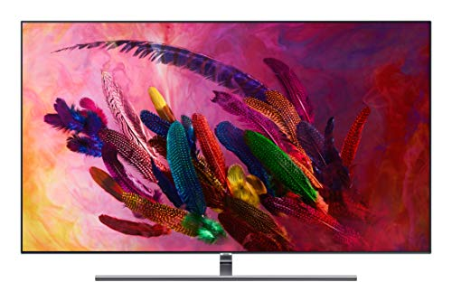 Samsung 108 cm (43 Inches) LED Smart TV UA43R5570AUXXL (Black) (2019 Model)