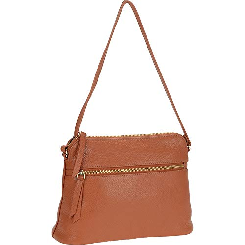 R Cognac R Collections amp; Crossbody Tapered zF05qw