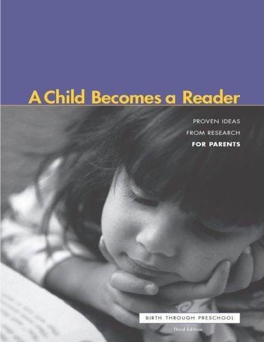 Download A Child Becomes a Reader: Birth Through Preschool pdf epub