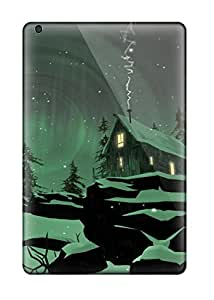 Worley Bergeron Craig's Shop For The Long Dark Protective Case Cover Skin/ipad Mini 2 Case Cover