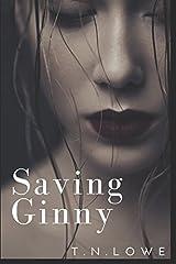 Saving Ginny Paperback