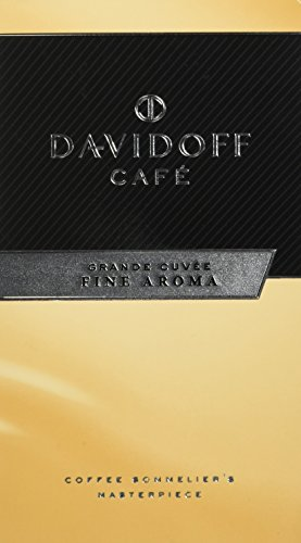 Davidoff Cafe Fine Aroma Ground Coffee, 8.8 Ounce Package ()