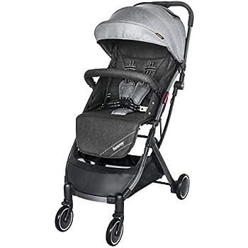 Amazon.com : Diono Traverze Travel Stroller, Black : Baby