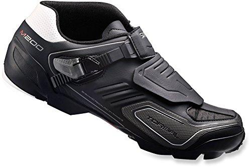 Shimano SH-M200 Shoes Black, 42.0 - Men's
