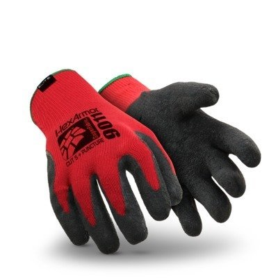 Hexarmou 9000 Series 9011 Gloves - 11 XX- Large (5 pair)
