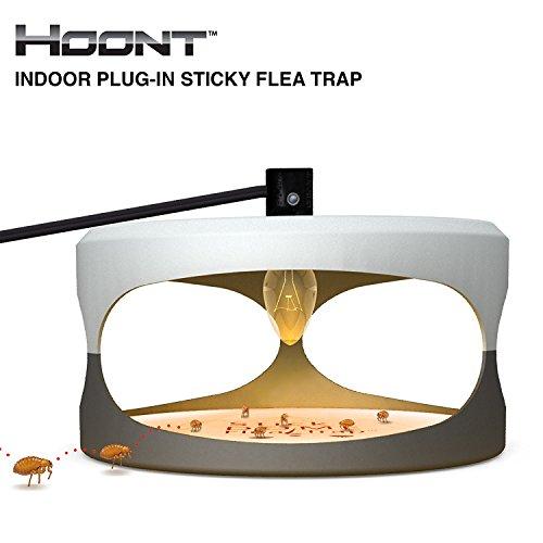 Hoont H950-FleaTrp-NL Indoor Plug-in...