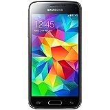 Samsung Galaxy S5 Mini G800A 16GB Unlocked GSM 4G LTE Android Phone - U.S.Version (Black) (Certified Refurbished)