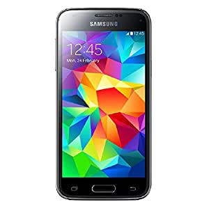 Samsung Galaxy S5 Mini G800A 16GB Unlocked GSM 4G LTE Android Phone - U.S.Version (Black) (Certified Refurbished)