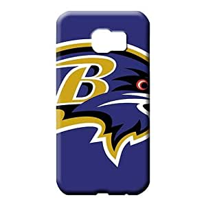 samsung galaxy S7 cover Protection Skin Cases Covers For phone phone cover case Baltimore Ravens nfl football logo