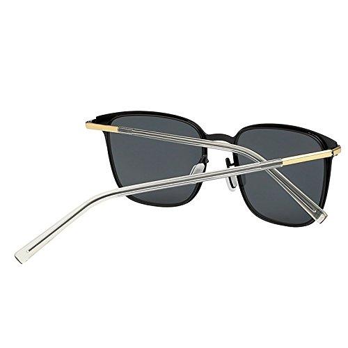 Vintage Gafas de lujo Gafas calidad hombres para de Piazza Gafas para gafas TIANLIANG04 hombre guiar Gafas polarizadas gafas de sol UV400 sol 6qBRw5