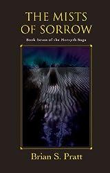 The Mists of Sorrow (The Morcyth Saga Book 7)