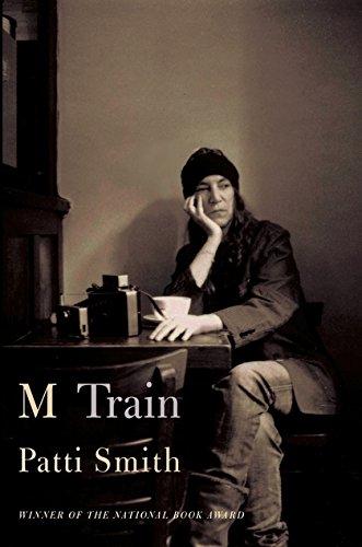 M Train PDF