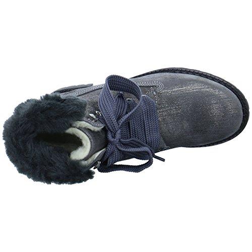 Grey Tamaris Women's Boots 3 Uk 8gZFqgcAn