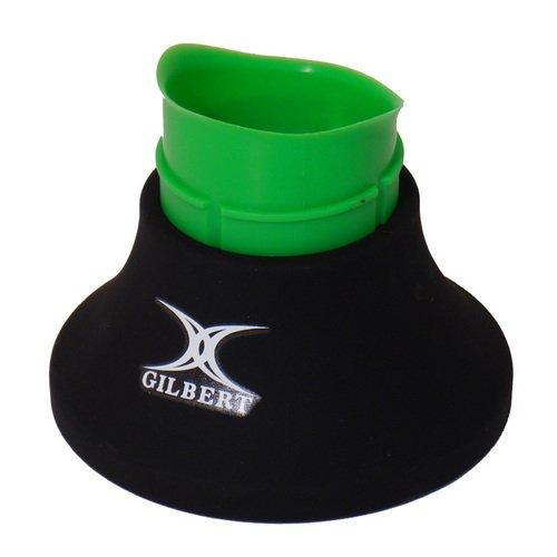 TELESCOPIC KICKING, Black/Green, One Size - Kicking Tee