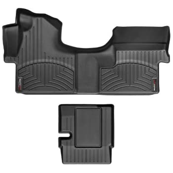 Amazon Com Weathertech Custom Fit Floorliner Mercedes