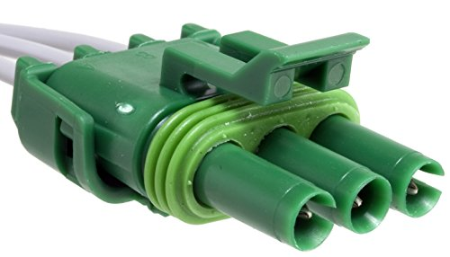 Wells 269 Manifold Absolute Pressure Sensor Connector (Map Sensor Connector)