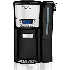 BrewStation 12 Cup Coffeemaker w/Removable Reservoir-47900