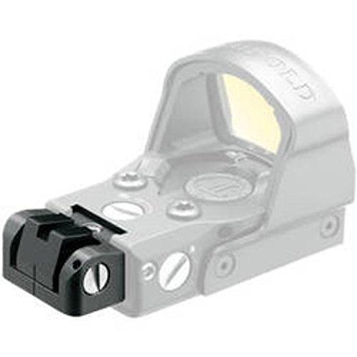 (Leupold DeltaPoint Pro Rear Iron Sight)