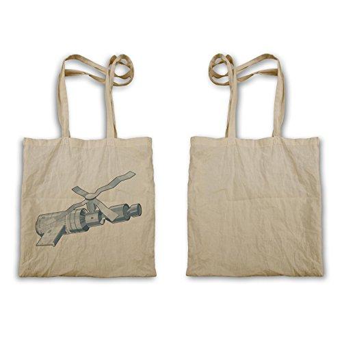 Skylab Space Station Art Regalo Funny Tote Bag D773r