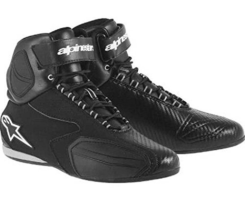 Womens Motorcycle Riding Shoes - 5