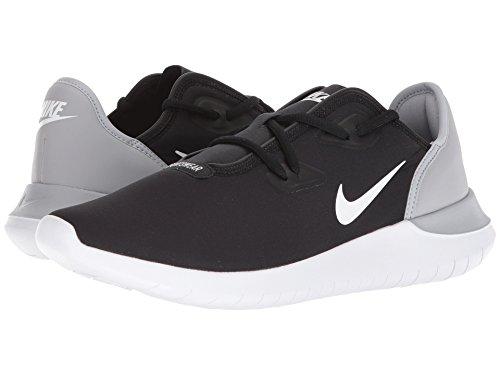 [NIKE(ナイキ)] メンズランニングシューズ?スニーカー?靴 Hakata Flint Grey/Metallic Silver/Black 13 (31cm) D - Medium