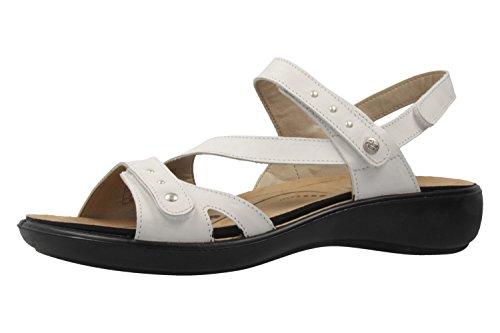 Romika Ibiza 70 grau - Damen Sandalen Neue Version OyvkwCANY