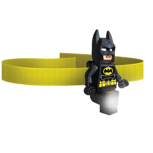 LG0HE08 Lego Led Lampe Frontale Batman Super H/éros