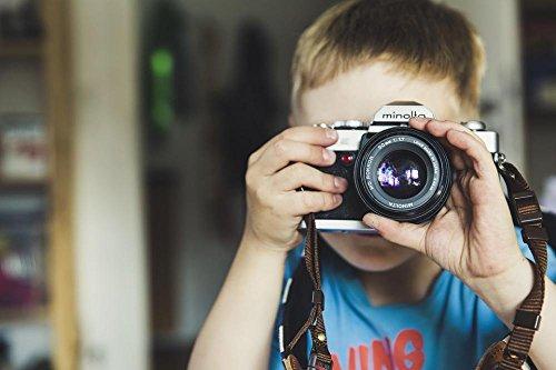 Antique 35 Millimeters Camera - 6