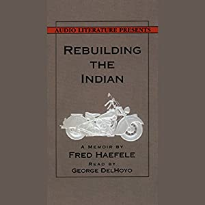 Rebuilding the Indian Audiobook